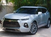 2019 2019 Chevrolet Blazer - Driven - image 849936