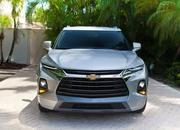 2019 2019 Chevrolet Blazer - Driven - image 847843