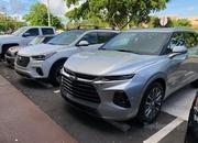 2019 2019 Chevrolet Blazer - Driven - image 847834