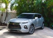 2019 2019 Chevrolet Blazer - Driven - image 847838
