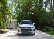 2019 2019 Chevrolet Blazer - Driven - image 847927