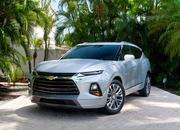 2019 2019 Chevrolet Blazer - Driven - image 847930