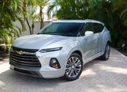 2019 2019 Chevrolet Blazer - Driven - image 847840