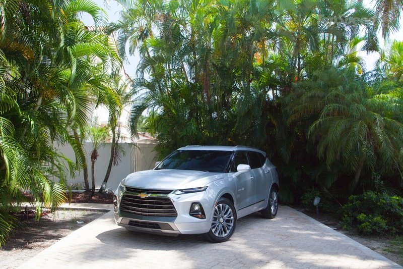 2019 2019 Chevrolet Blazer - Driven - image 847831