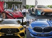 2019 Goodwood Festival of Speed: Top Six New Car Premieres - image 849809