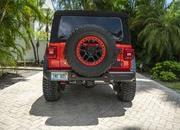 2019 Jeep Wrangler Rubicon MOPAR - Driven - image 851447