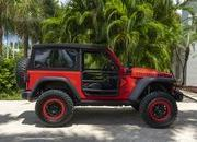 2019 Jeep Wrangler Rubicon MOPAR - Driven - image 851451