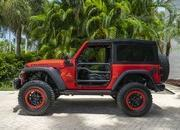 2019 Jeep Wrangler Rubicon MOPAR - Driven - image 851452