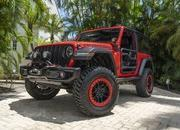 2019 Jeep Wrangler Rubicon MOPAR - Driven - image 851456