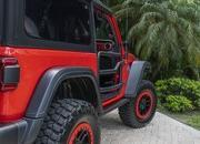 2019 Jeep Wrangler Rubicon MOPAR - Driven - image 851334
