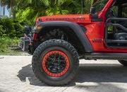 2019 Jeep Wrangler Rubicon MOPAR - Driven - image 851387