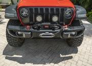 2019 Jeep Wrangler Rubicon MOPAR - Driven - image 851405