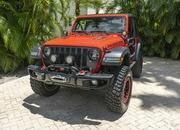 2019 Jeep Wrangler Rubicon MOPAR - Driven - image 851407