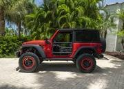 2019 Jeep Wrangler Rubicon MOPAR - Driven - image 851315