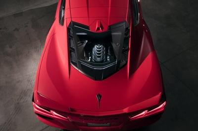 Wait The All New 2020 Chevrolet Corvette C8 Is Priced How Much