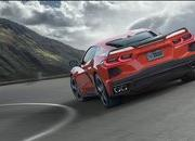The 2020 Chevrolet C8 Corvette Stingray Is Faster Than the C7, But How Much Faster? - image 850650