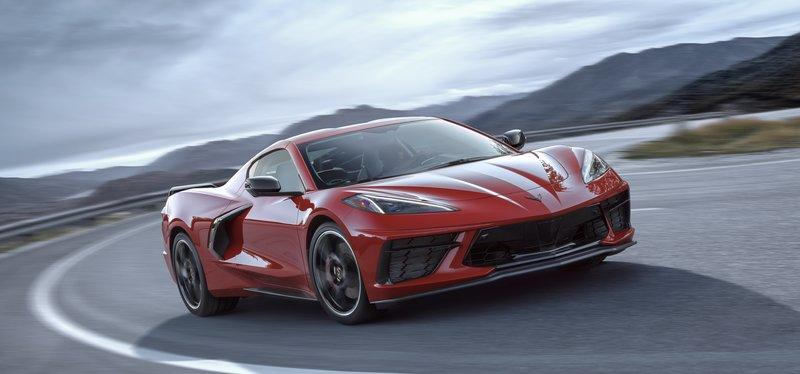 The 2020 Chevy C8 Corvette Mixes Two Technologies No Other Car in the Segment Has