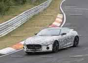 2021 Jaguar F-Type Coupe(updated) - image 847523
