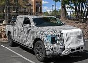 The Ford F-150 PHEV Will Have Enough Electric Range to Get You Down the Driveway - image 847419