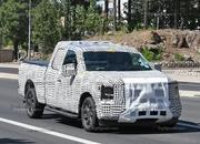 The Ford F-150 PHEV Will Have Enough Electric Range to Get You Down the Driveway - image 847423