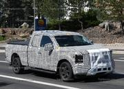 The 2021 Ford F-150 Will Debut in Less Than a Month - Here's What We Know - image 847425