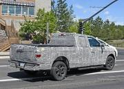 The Ford F-150 PHEV Will Have Enough Electric Range to Get You Down the Driveway - image 847427