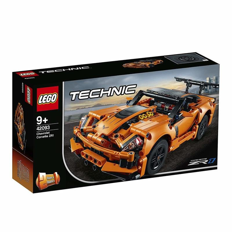 8 Chevrolet Corvette Items You'll Love To Buy From Amazon - image 850800