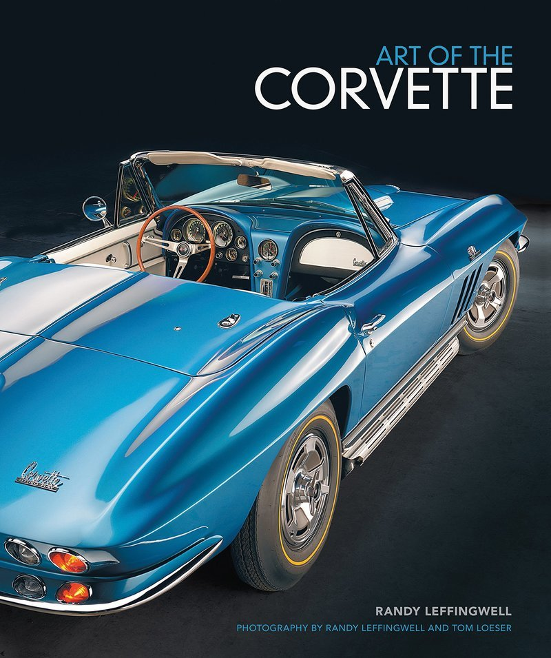 8 Chevrolet Corvette Items You'll Love To Buy From Amazon - image 850795