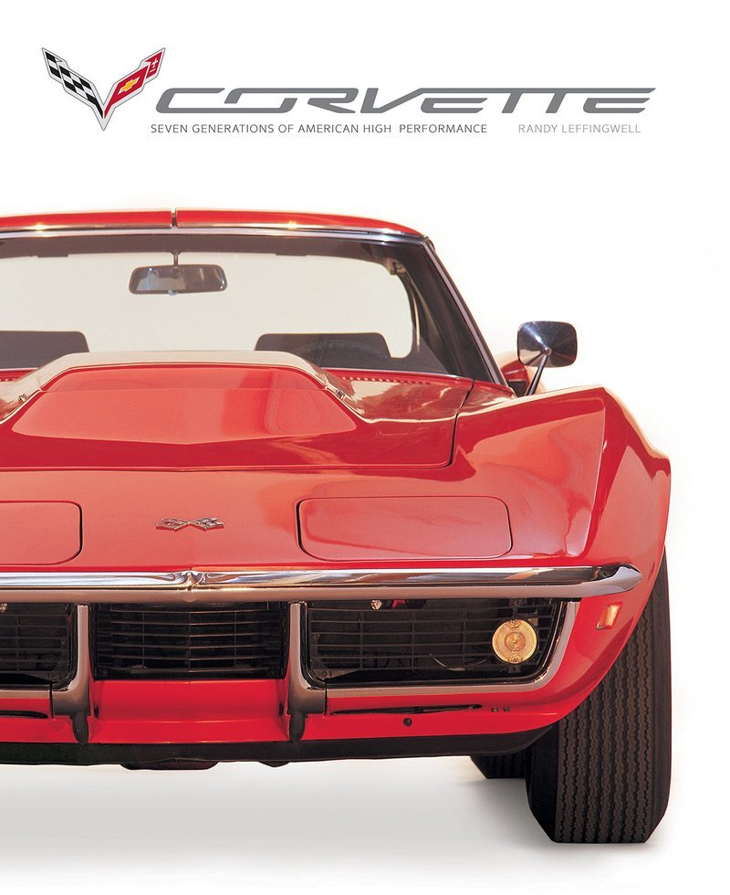 8 Chevrolet Corvette Items You'll Love To Buy From Amazon - image 850796