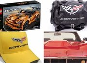 8 Chevrolet Corvette Items You'll Love To Buy From Amazon - image 850861