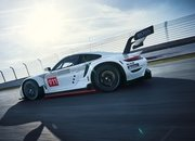 "The 2019 Porsche 911 RSR Says ""Screw Your Turbo"" - There's No Replacement for Displacement - image 848792"