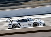 "The 2019 Porsche 911 RSR Says ""Screw Your Turbo"" - There's No Replacement for Displacement - image 848794"