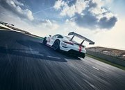 "The 2019 Porsche 911 RSR Says ""Screw Your Turbo"" - There's No Replacement for Displacement - image 848802"