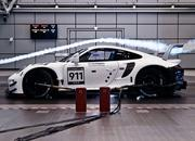 "The 2019 Porsche 911 RSR Says ""Screw Your Turbo"" - There's No Replacement for Displacement - image 848811"