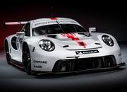 "The 2019 Porsche 911 RSR Says ""Screw Your Turbo"" - There's No Replacement for Displacement - image 848817"