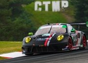 "The 2019 Porsche 911 RSR Says ""Screw Your Turbo"" - There's No Replacement for Displacement - image 848774"