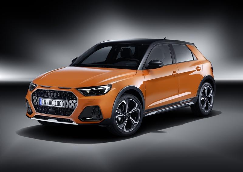 Audi Cars: Models, Prices, Reviews, News, Specifications