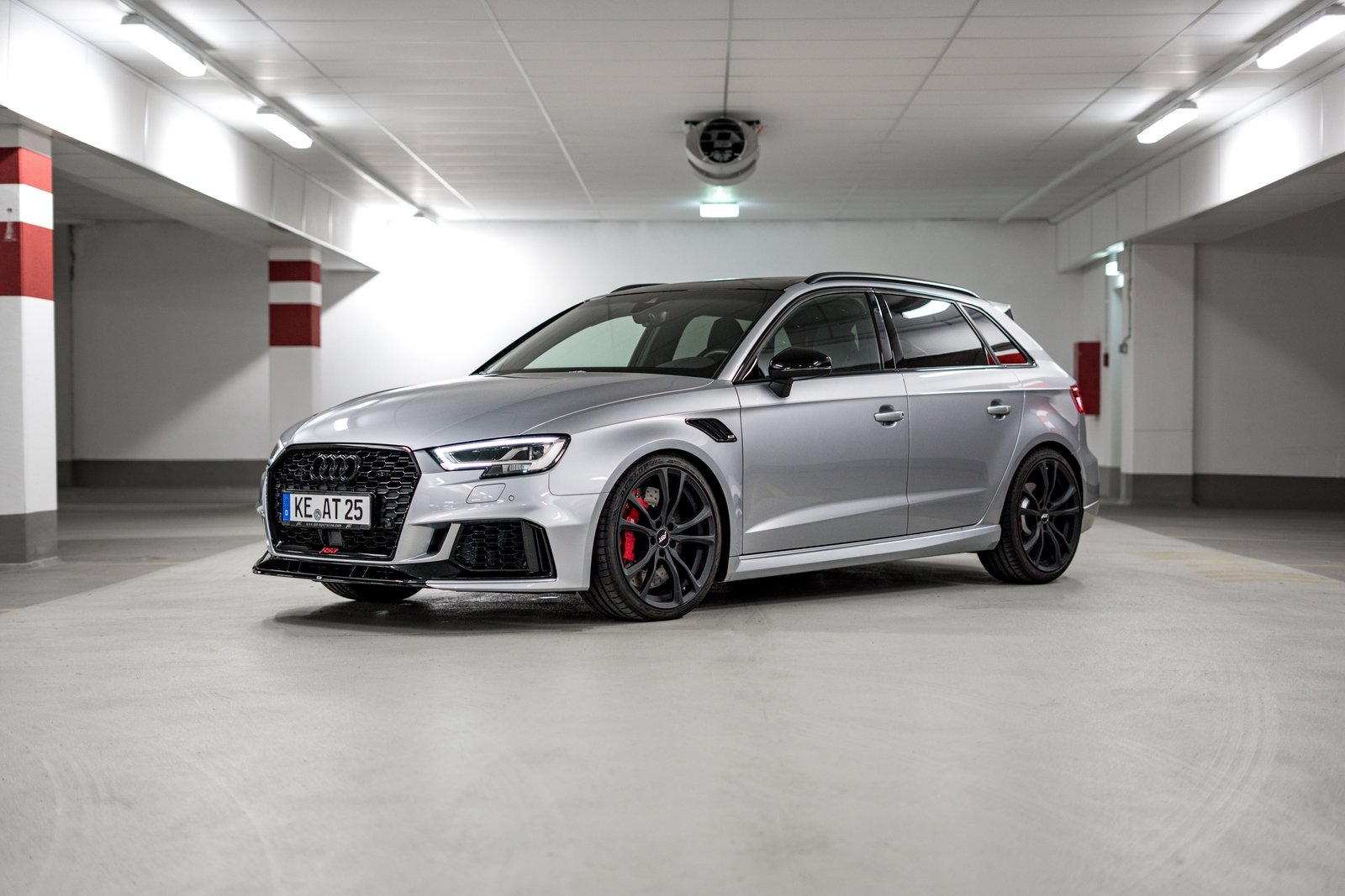 2019 Audi RS3 Hatchback By ABT Sportsline | Top Speed