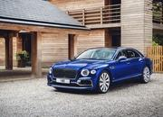 2020 Bentley Flying Spur First Edition - image 850844