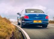 2020 Bentley Flying Spur First Edition - image 850848