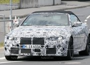 2021 BMW M4 Convertible - image 848841