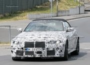 2021 BMW M4 Convertible - image 848842