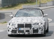 2021 BMW M4 Convertible - image 848843