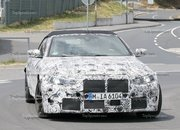 2021 BMW M4 Convertible - image 848844