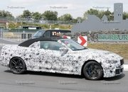 2021 BMW M4 Convertible - image 848847