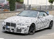 2021 BMW M4 Convertible - image 848834