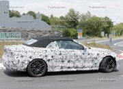 2021 BMW M4 Convertible - image 848827