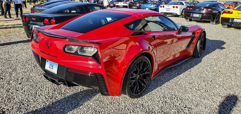 Can The 2020 Chevy C8 Corvette Attract The Younger Buyers ...