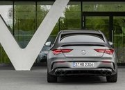 AMG Is Rewriting Rules Of Compact Cars With the Unbelievably Powerful 2020 AMG CLA 45 & A45 - image 848090