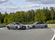 AMG Is Rewriting Rules Of Compact Cars With the Unbelievably Powerful 2020 AMG CLA 45 & A45 - image 848094